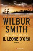 Il leone d'oro Book Cover