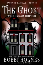The Ghost Who Dream Hopped PDF Download