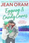 Eggnog And Candy Canes