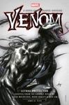 Venom Lethal Protector Prose Novel