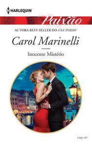 Inocente mistério Book Cover