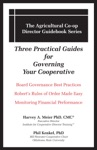 The Agricultural Co-op Director Guidebook Series