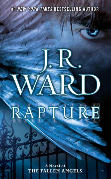 Rapture - J.R. Ward book cover