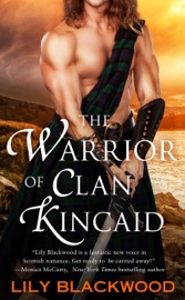 The Warrior of Clan Kincaid PDF Download