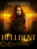 Tina Glasneck - Hellbent  artwork
