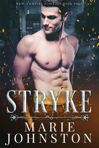 Marie Johnston - Stryke