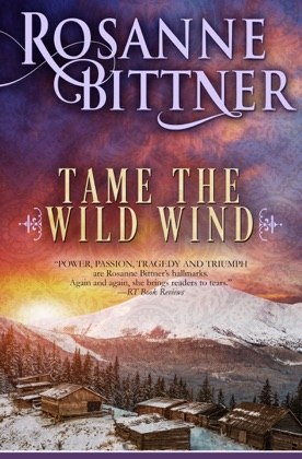 Tame the Wild Wind image