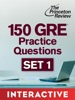 150 GRE Practice Questions, Set 1 (Interactive)