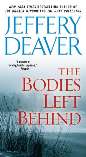 Jeffery Deaver - The Bodies Left Behind