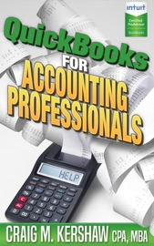 QuickBooks for Accounting Professionals