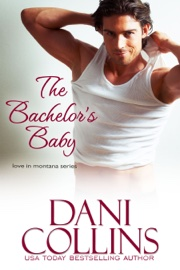 The Bachelor's Baby book summary