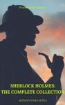 Sherlock Holmes The Complete Collection Best Navigation Active TOC Prometheus Classics