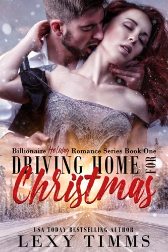Driving Home for Christmas E-Book Download