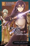 Sword Art Online Phantom Bullet Vol 3 Manga