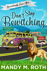 Don't Stop Bewitching book