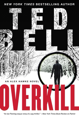 Overkill - Ted Bell book