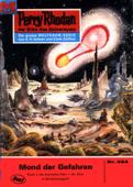 Perry Rhodan 494: Der Mond der Gefahren