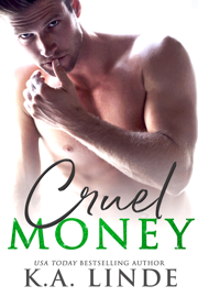 Cruel Money book