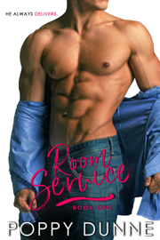 Room Service - Book One - Poppy Dunne book summary