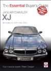 JaguarDaimler XJ 1994-2003