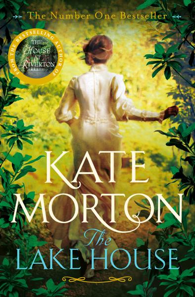 The Lake House por Kate Morton