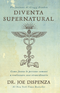 Diventa Supernatural Libro Cover