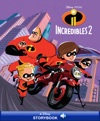 Disney Classic Stories  The Incredibles 2