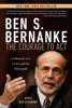 Ben S. Bernanke - The Courage to Act: A Memoir of a Crisis and Its Aftermath artwork