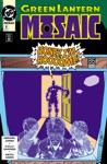 Green Lantern Mosaic 1992- 4