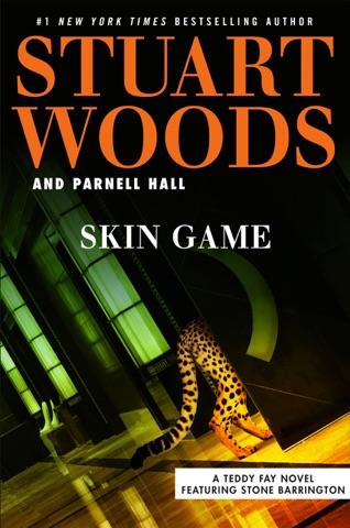 Skin Game PDF Download