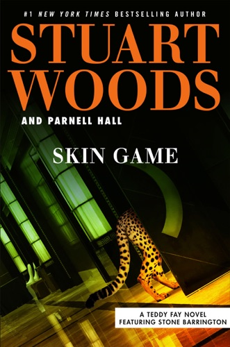 Stuart Woods & Parnell Hall - Skin Game