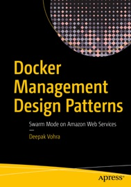 Docker Management Design Patterns - Deepak Vohra