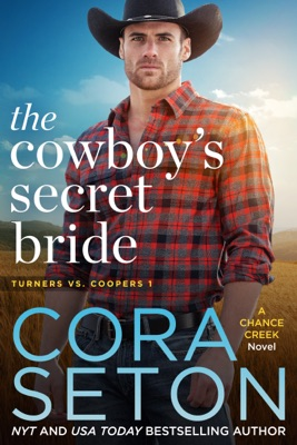 The Cowboy's Secret Bride pdf Download