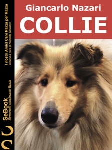 Collie Book Cover