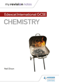 My Revision Notes: Edexcel International GCSE (9–1) Chemistry