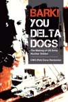 Bark You Delta Dogs