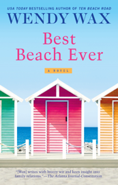 Best Beach Ever PDF Download