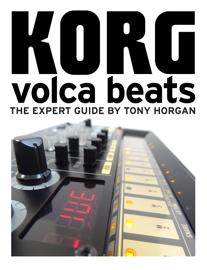 Korg Volca Beats - The Expert Guide