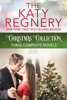 Katy Regnery - The Katy Regnery Christmas Collection  artwork