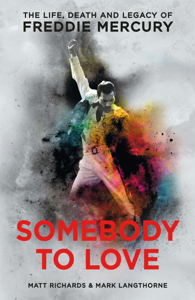 Somebody to Love Libro Cover