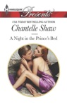 A Night In The Princes Bed