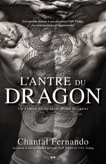 Lantre Du Dragon By Chantal Fernando On Apple Books