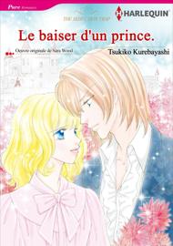 Le baiser du prince