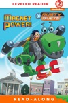 Magnet Power Rusty Rivets Enhanced Edition