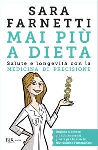Mai più a dieta Book Cover