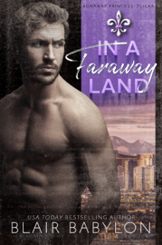 In A Faraway Land - Blair Babylon book summary