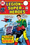 Legion Of Super-Heroes 1973-1973 4