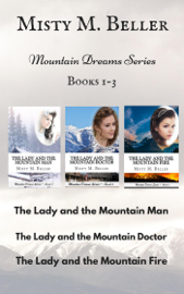 Mountain Dreams Series: Books 1 - 3