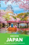 Lonely Planets Discover Japan Travel Guide