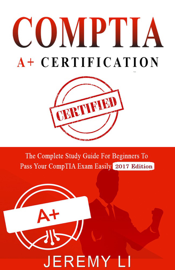 CompTIA A+ Certification book